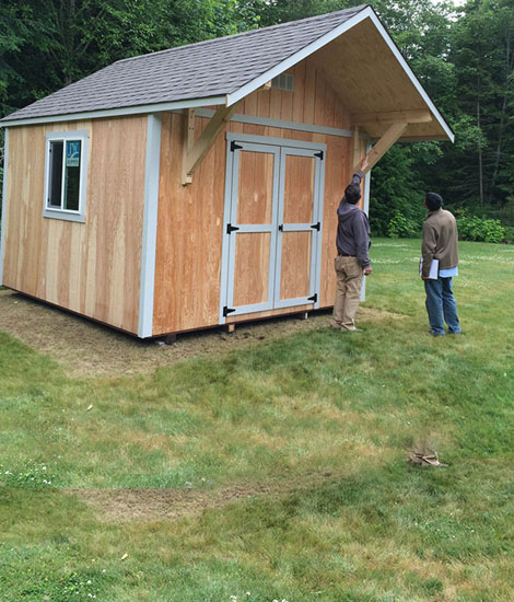 Better Bilt Barns Sheds And Storage Washington State