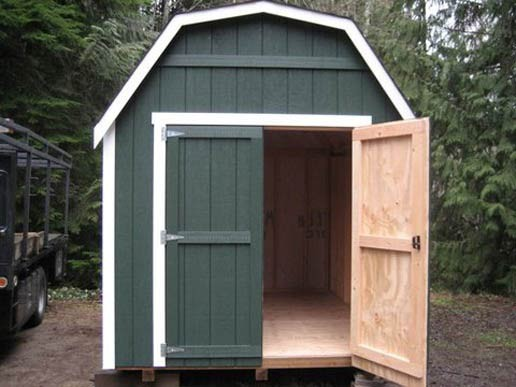 Contact Better Bilt Storage Barns And Sheds Better Built